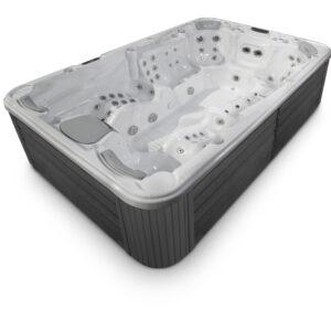 Olympus hot tub