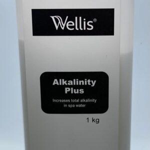 Alkalinity plus