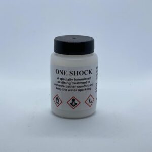 One shock