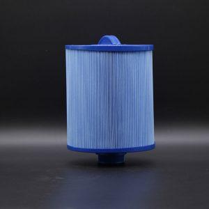 Peakline filter