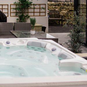 Hot tubs in Bingley